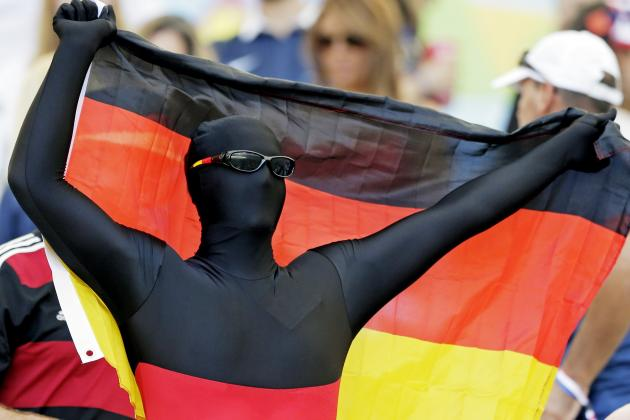 5 Reasons Why Germany Can Win the 2014 World Cup