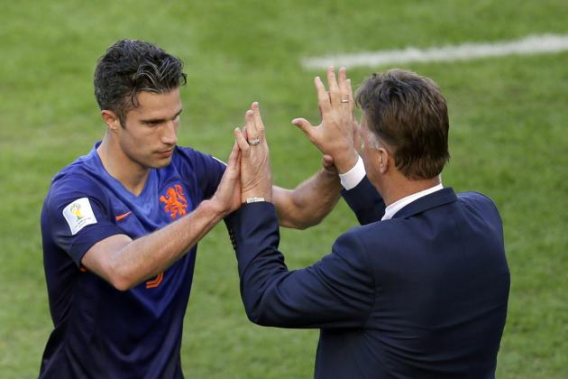 5 Reasons Why Netherlands Can Win the 2014 World Cup