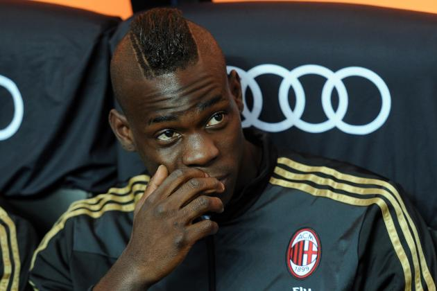 AC Milan Transfer News and Rumours Tracker: Week of July 7