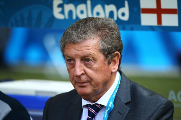 10 Decisions for Roy Hodgson to Make Before England's Euro 2016 Campaign