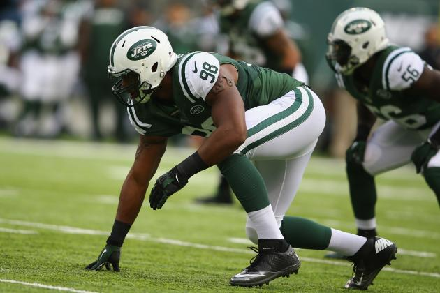 New York Jets: Defensive Position-by-Position Breakdown and Depth Chart Analysis