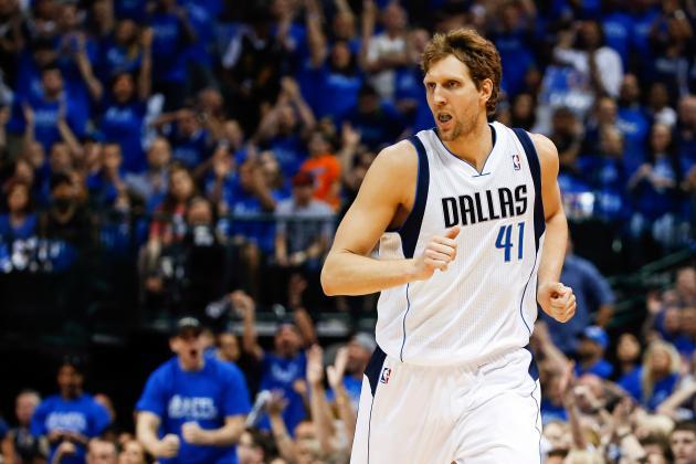 Report Card Grades for Most Important 2014 NBA Free-Agent Deals So Far