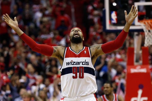 Best Bargain-Bin NBA 2014 Free-Agency Options for NY Knicks