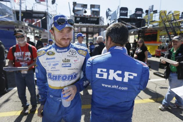 Biggest NASCAR Storylines to Watch Ahead of Sprint Cup Series at New Hampshire