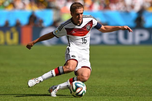 6 Players to Watch on Day 27 of the 2014 World Cup