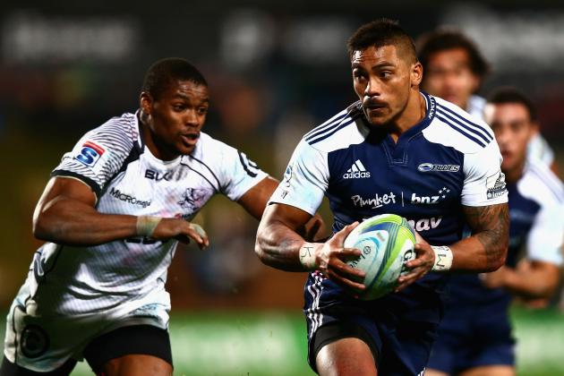 10 Players to Look Out For In The Commonwealth Games Sevens Rugby