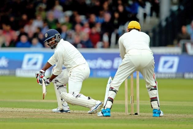 Why MCC XI vs. ROW XI Was Such a Successful Cricket Moment at Lord's