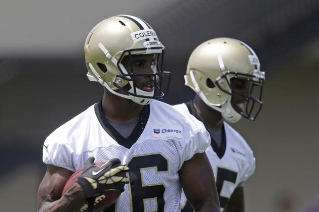 5 Undrafted Free Agents Who Will Make an Impact in 2014