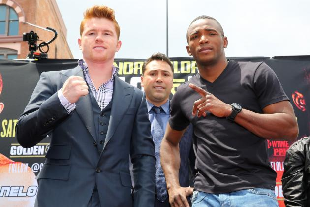 Canelo Alvarez vs. Erislandy Lara: Everything You Need to Know About Epic Fight