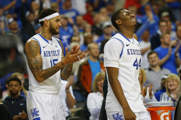 Predicting the Winners of College Basketball's Top Position Battles for 2014-15