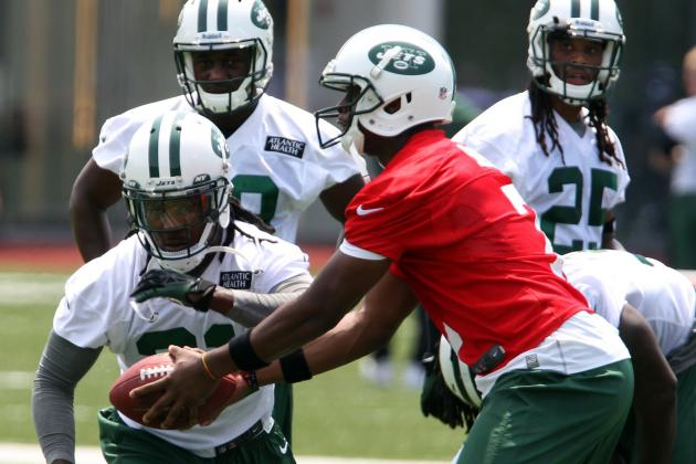 New York Jets: Recapping the Latest Buzz Heading into Training Camp