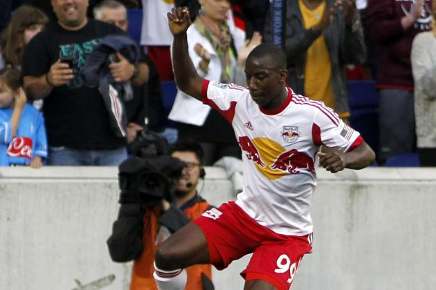 MLS Player Power Rankings: Morales, BWP Continue Fight for Top Spot