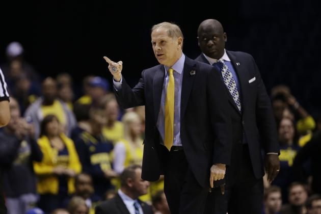 Michigan Basketball Recruiting: Prioritizing Wolverines' Top 2015 Targets