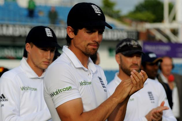 5 Bold Predictions for the England vs. India Test Series
