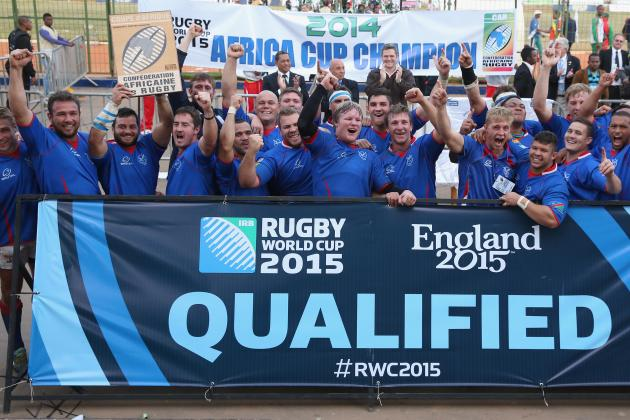5 Reasons Why Namibia Can Break Their World Cup Duck in 2015