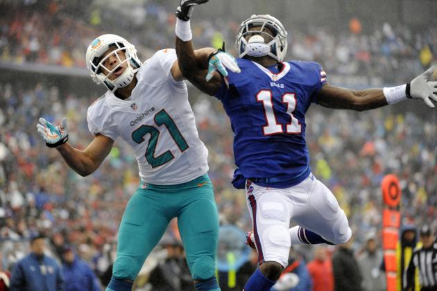 Full Breakdown of Miami Dolphins Secondary Ahead of Training Camp