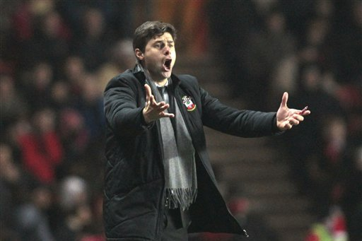 Mauricio Pochettino's 10 Most Pressing Issues at Tottenham Hotspur