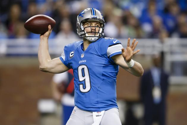 Detroit Lions: Recapping the Latest Buzz Heading into Training Camp