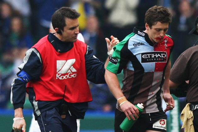 Ranking the 25 Biggest Controversies in Rugby History
