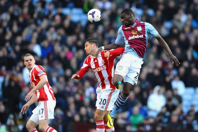 6 Aston Villa Players Looking to Bounce Back in 2014-15