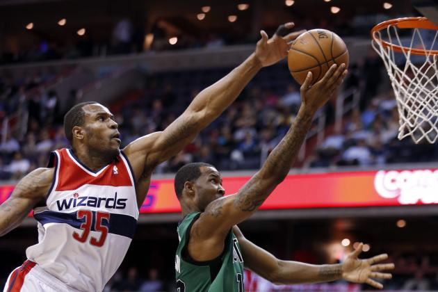 Best Bargain-Bin NBA 2014 Free-Agency Options for Boston Celtics