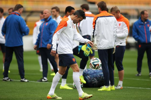 6 Players to Watch on Day 28 of the 2014 World Cup