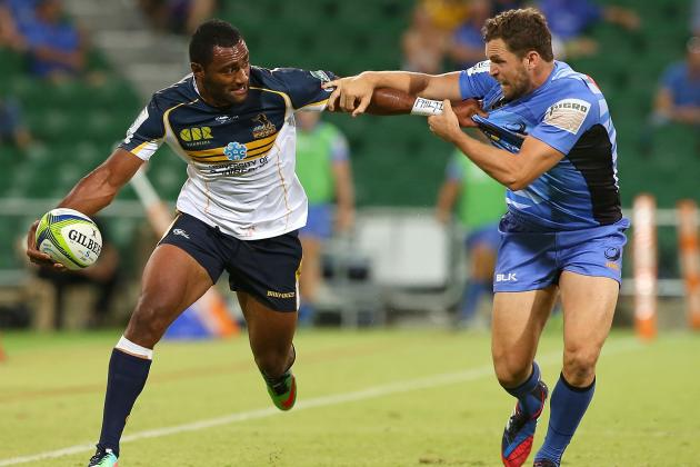 5 Key Battles for Super Rugby Round 19