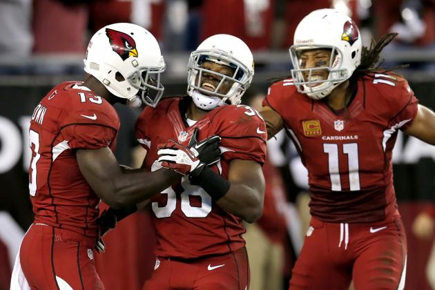 NFL Teams Ready to Step into Playoff Contention