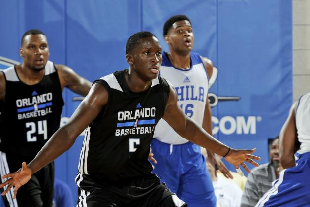 8 Takeaways from Day 4 of Orlando Summer League