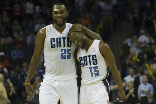 Best Bargain-Bin NBA 2014 Free-Agency Options for Charlotte Hornets