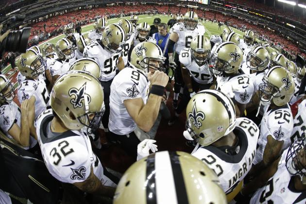 Predicting the Last 5 In, Last 5 out for the New Orleans Saints Final Roster