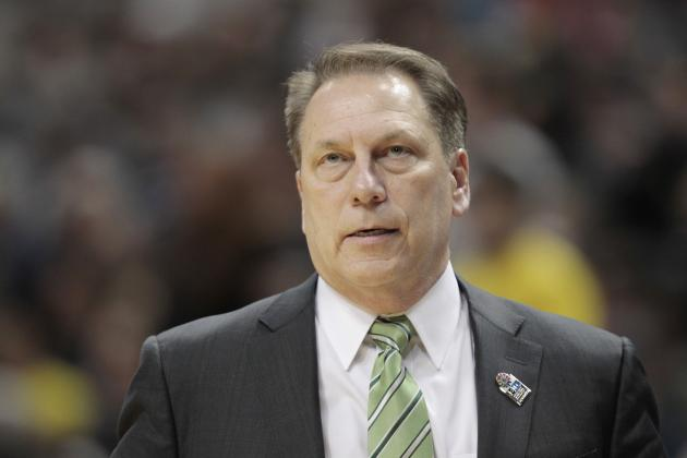 Michigan State Basketball Recruiting: Prioritizing Spartans' Top 2015 Targets