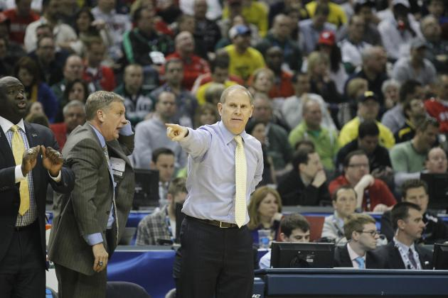 Michigan Basketball Recruiting: Breaking Down the Top Remaining 2015 Targets
