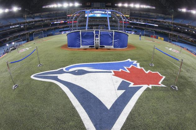 Scouting Reports for Toronto Blue Jays' Prospects in the 2014 Futures Game