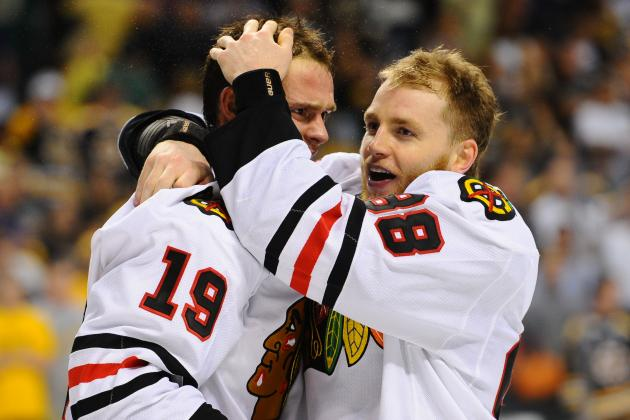 Hit or Miss for Every NHL Team's Biggest Move So Far in the 2014 Offseason