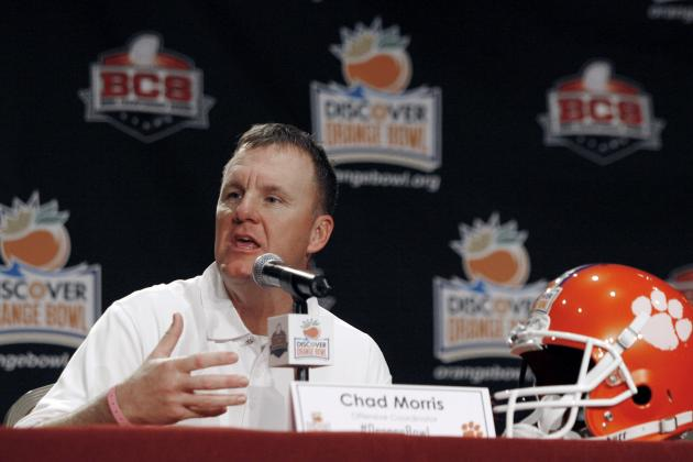 Predicting Which CFB Coordinators Will Take Head Coaching Jobs After 2014 Season