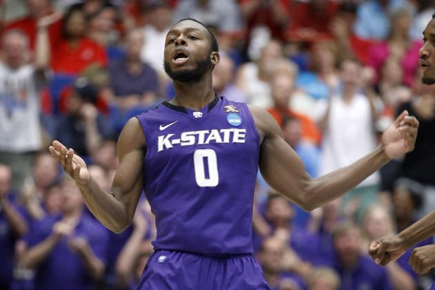 Kansas State Basketball: 5 Best Single-Game Performances of Past Decade