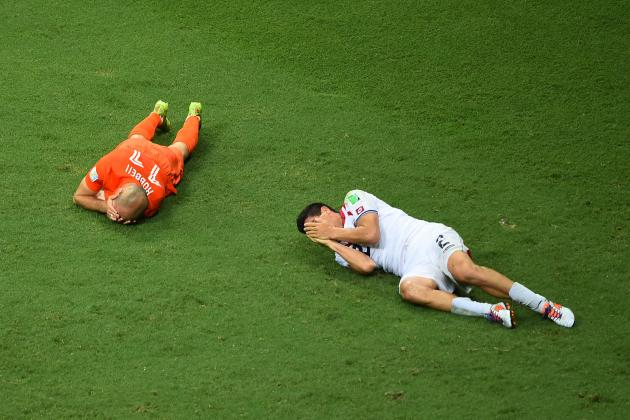 Best Flops of the World Cup