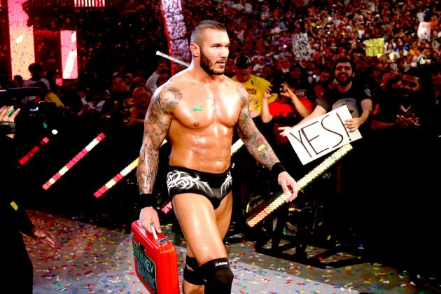 Power Ranking Every Money in the Bank Cash-in in WWE History