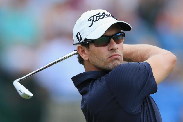 Ranking the 10 Hottest Golfers on the PGA Tour Ahead of the 2014 British Open
