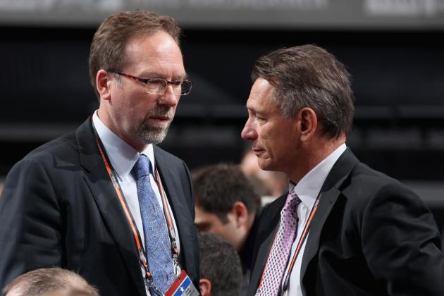 Breaking Down the Biggest Rumors Surrounding Detroit Red Wings