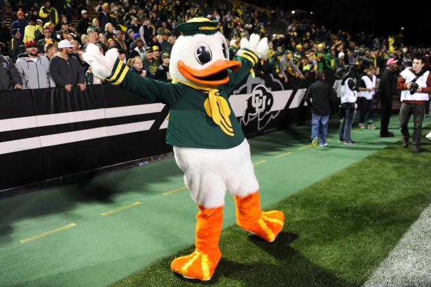 Oregon Football: 4 Freshmen Who Must Shine in Fall Practices