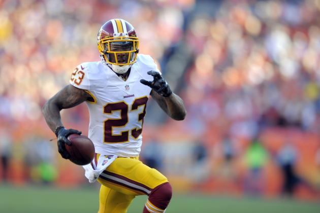 Full Breakdown of Washington Redskins' Secondary Ahead of Training Camp