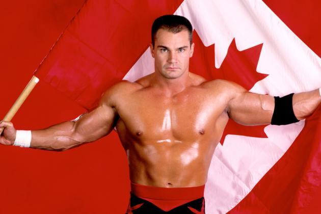 Lance Storm, 'Tough Enough' and Latest WWE NXT Developmental News