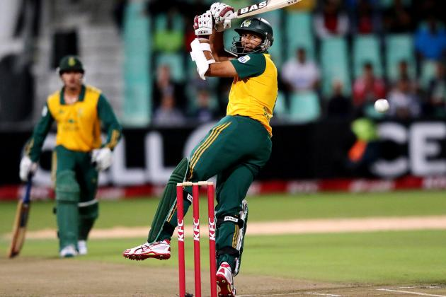 Sri Lanka vs. South Africa: 5 Questions Proteas Must Answer Before 3rd ODI