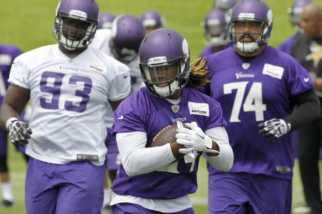 Minnesota Vikings: Recapping the Latest Buzz Heading into Training Camp