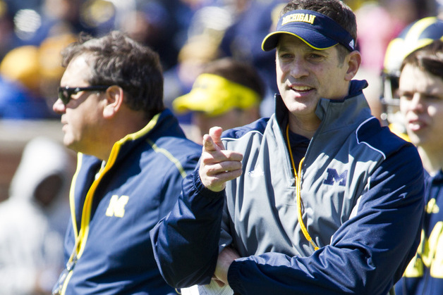 Michigan Football: 5 2016 RB Recruits Who Could Be Game-Changers