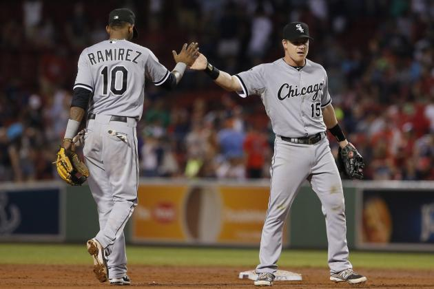 Chicago White Sox: 5 Players Who Could Be Gone in 2014