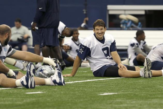 Dallas Cowboys: Recapping the Latest Buzz Heading into Training Camp