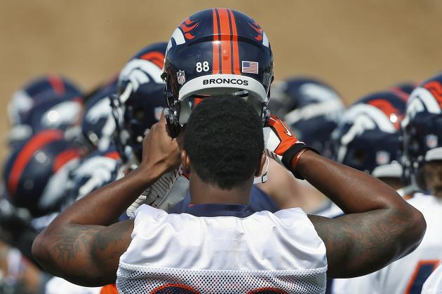 Denver Broncos: Recapping the Latest Buzz Heading into Training Camp